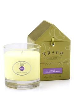 Trapp Candles Jasmine Gardenia Candle - Product List Image