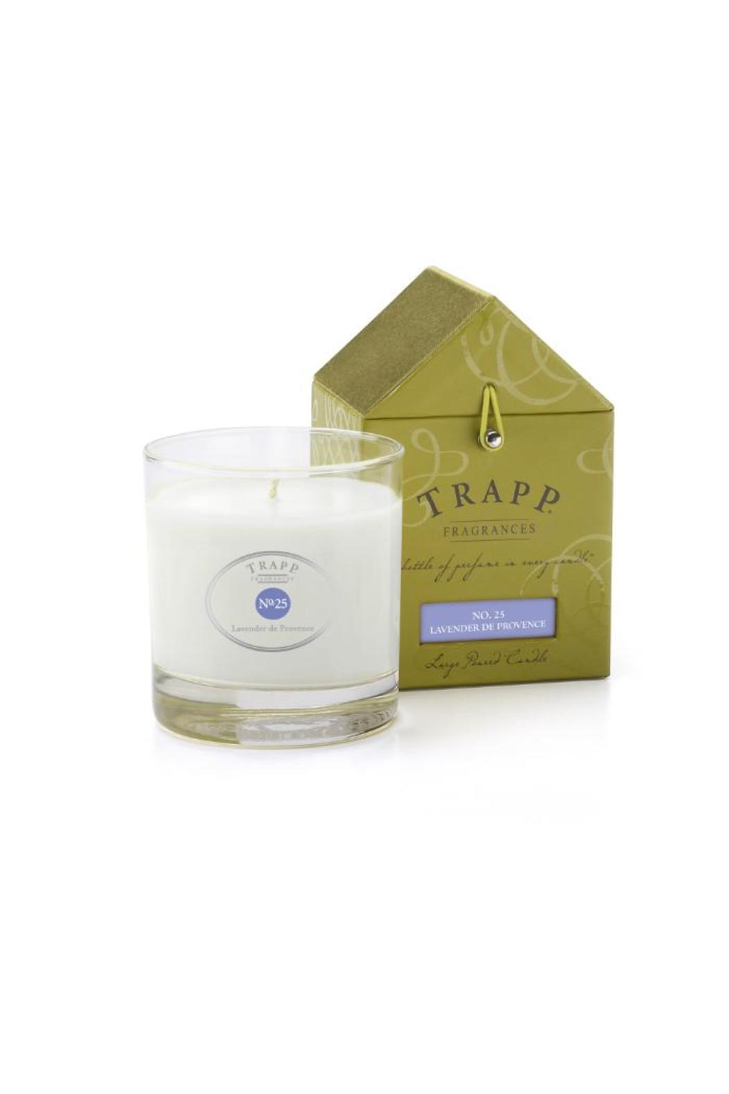 Trapp Candles Lavender - Main Image