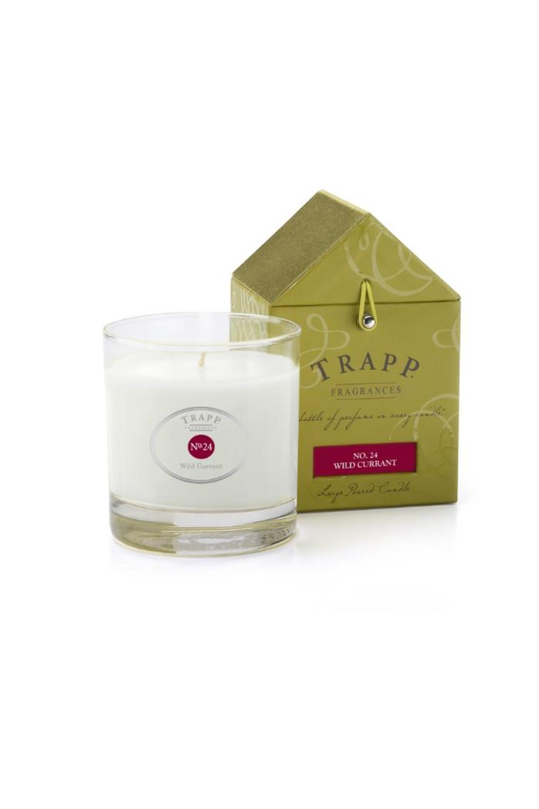 Trapp Candles Wild Currant - Main Image