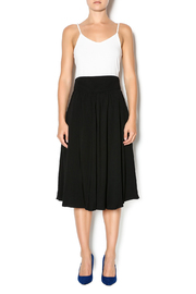 Trashy Diva High Waisted Skirt - Front full body