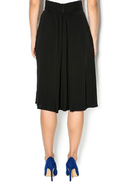 Trashy Diva High Waisted Skirt - Back cropped