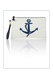 Toss Designs Travel Anchor Clutch - Product Mini Image