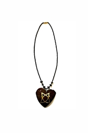 Love's Hangover Creations Travel Blogger Necklace - Product Mini Image