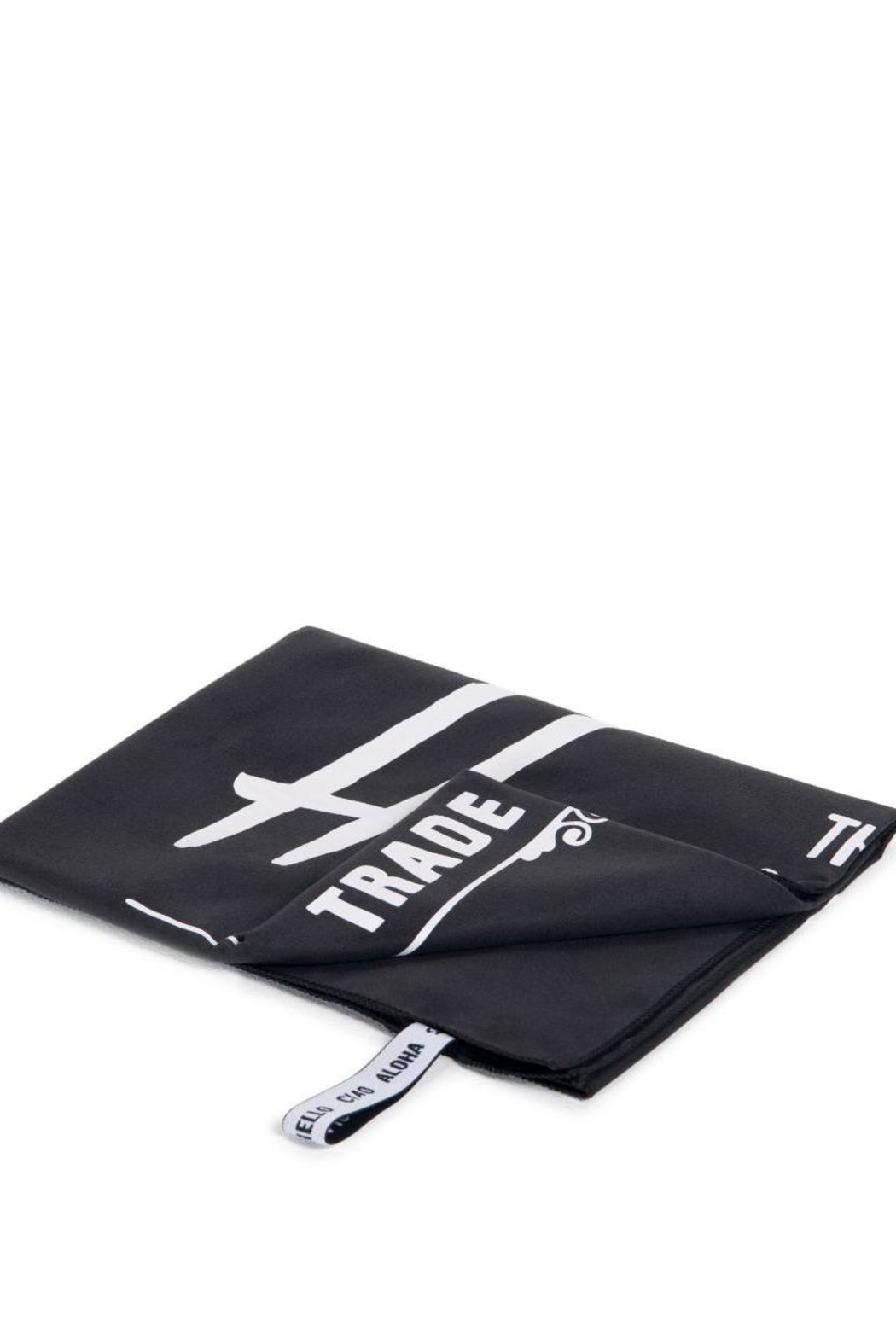 Herschel Supply Co. Travel Camp Towel - Front Cropped Image