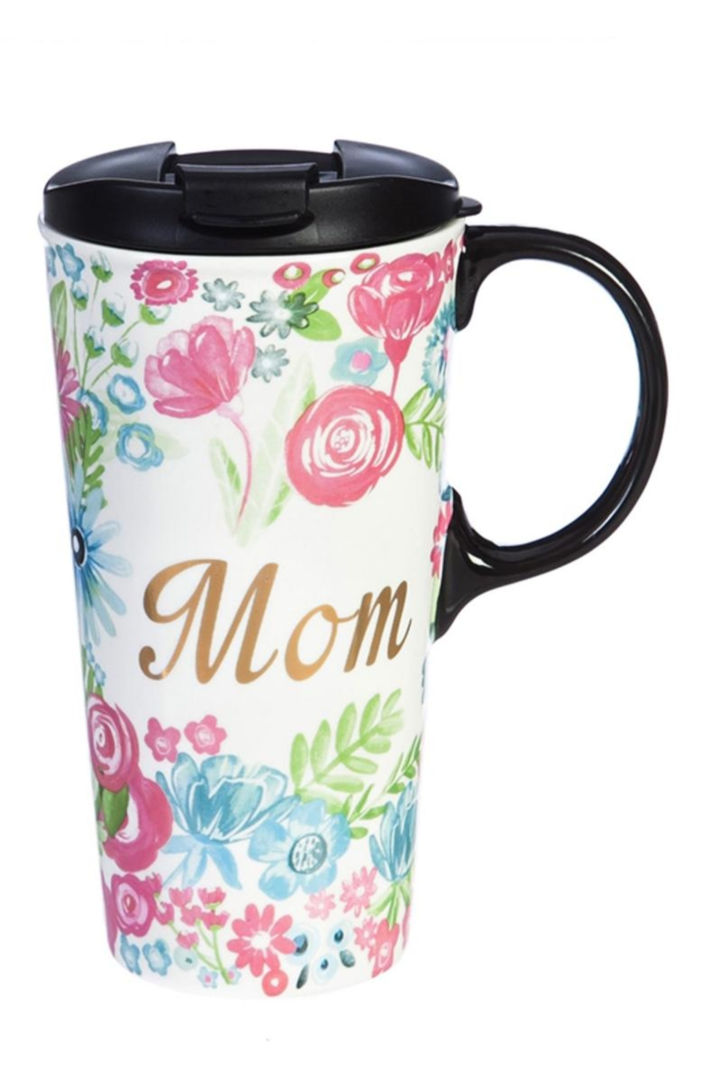 Evergreen Enterprises Travel Cup Mom - Main Image