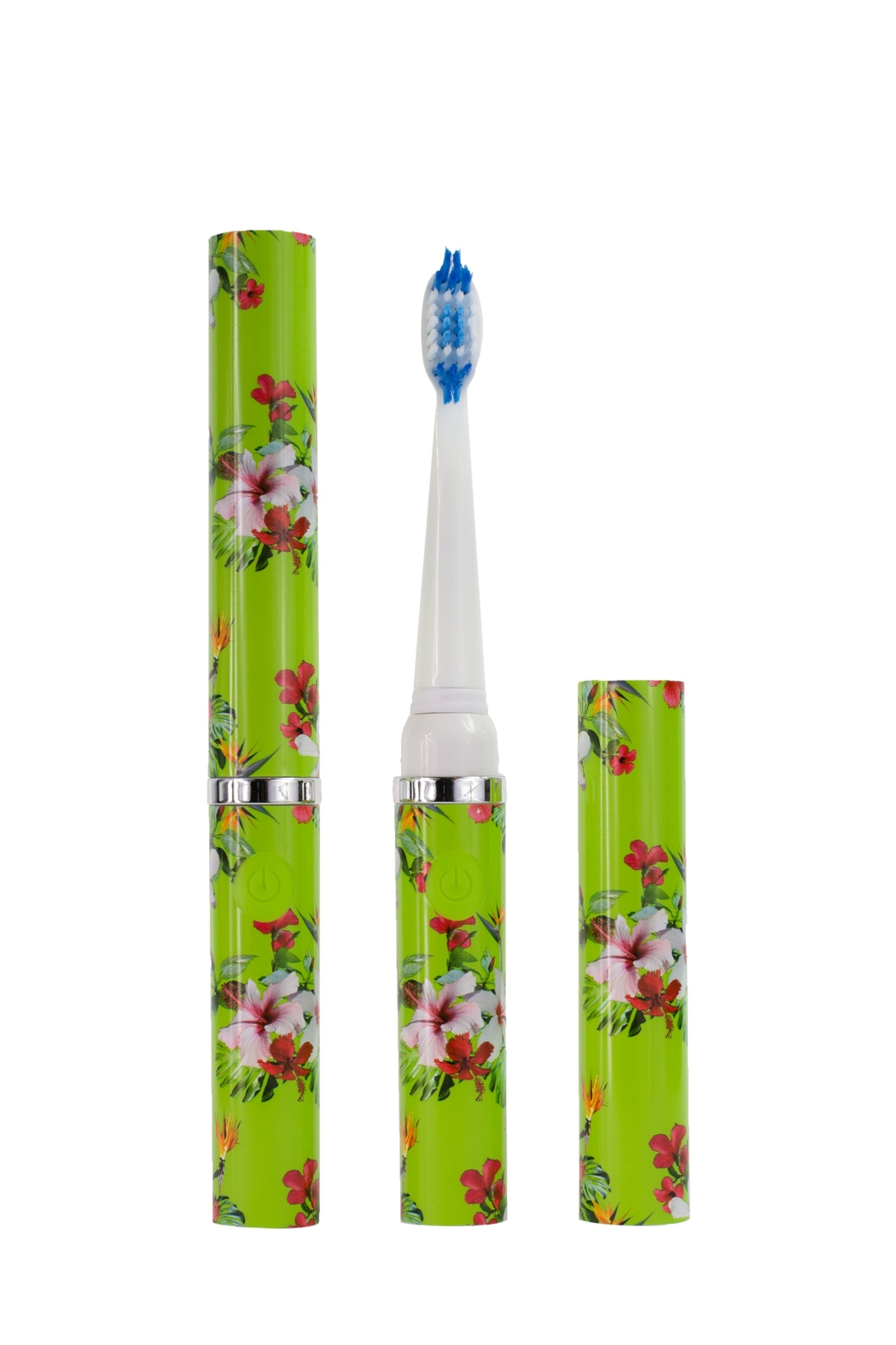 Pop Sonic Travel Electric Toothbrush - Front Cropped Image