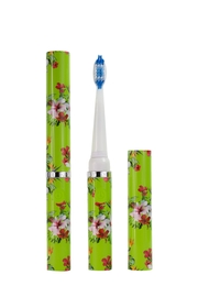 Pop Sonic Travel Electric Toothbrush - Front cropped