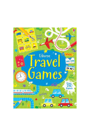 Usborne Travel Games Pad - Product Mini Image