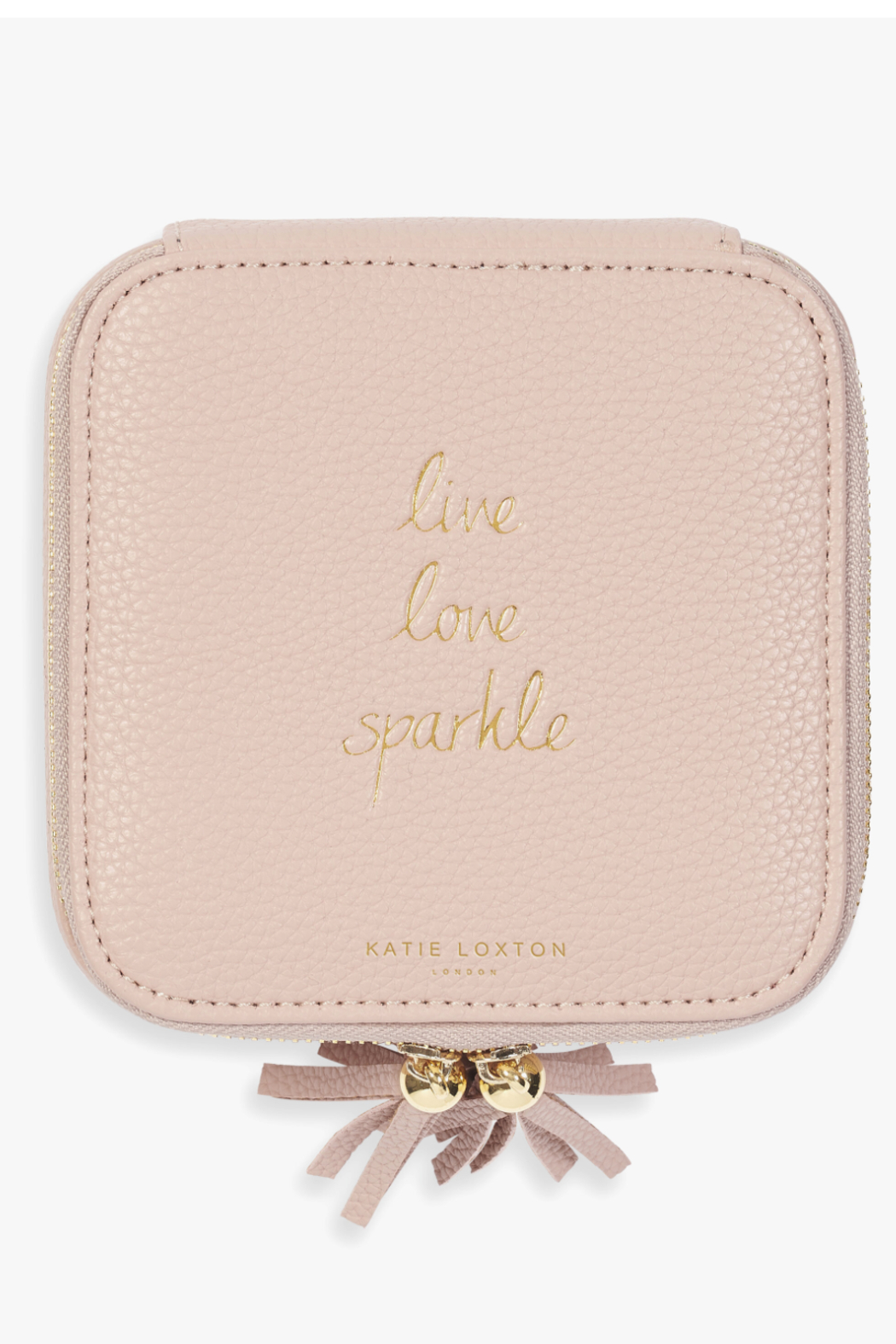 Katie Loxton Travel Jewelry Box - Front Cropped Image