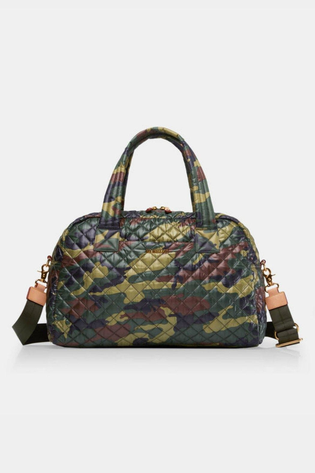 MZ Wallace Travel Jimmy Bag - Main Image