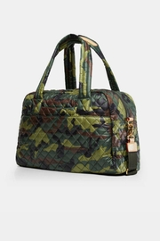 MZ Wallace Travel Jimmy Bag - Side cropped