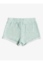 Roxy Travel Often Heather B Sweat Shorts - Product Mini Image