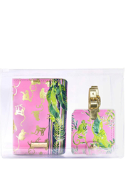 Lilly Pulitzer  Travel Set - Product Mini Image