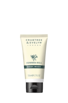 CRABTREE EVELYN Travel Summerhill Bodywash - Product List Image