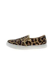 Pierre Dumas Traveler Slip-On Sneaker - Product Mini Image
