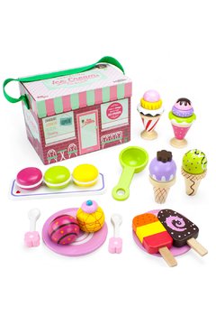 Brybelly Traveling Ice Cream Parlor - Product List Image
