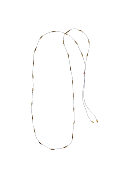 Bronwen Treadlight Necklace - Product List Image