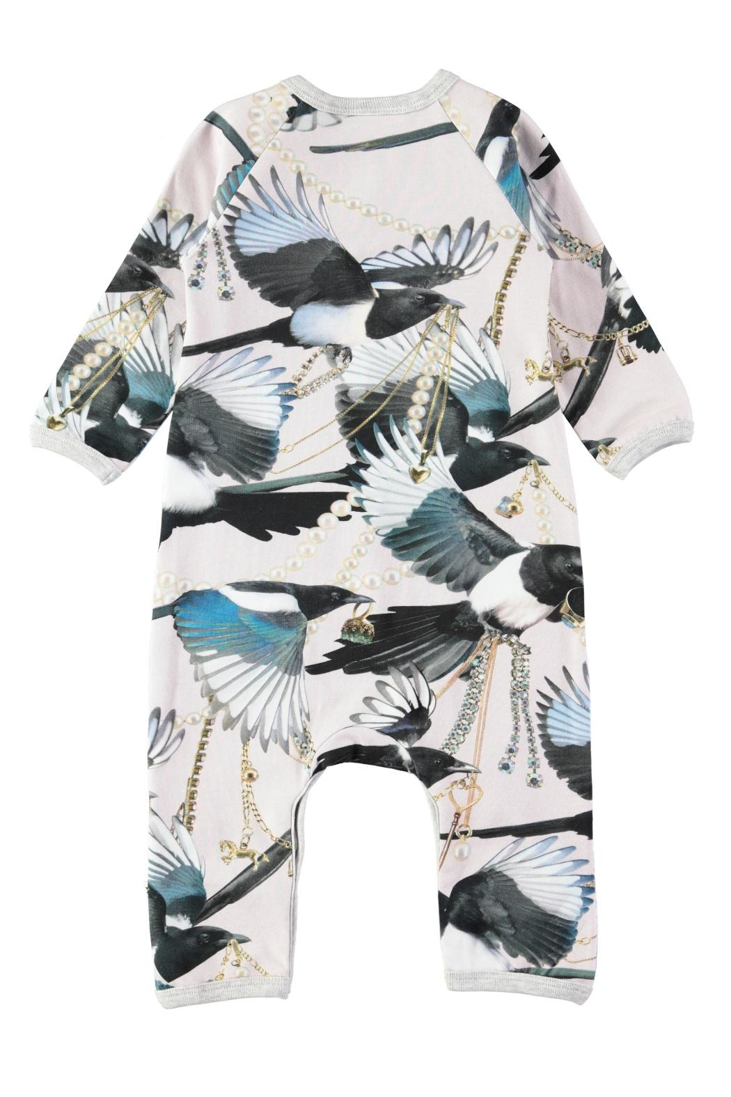 Molo Treasure Hunters Playsuit - Front Full Image