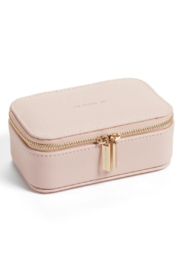ESTELLA BARTLETT Treasure Me Mini Jewelry Box - Front cropped