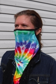 Treasure Island  Neck Gaiter - Product Mini Image
