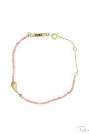 Treasure Rookie Cute Fine Bracelet - Product Mini Image