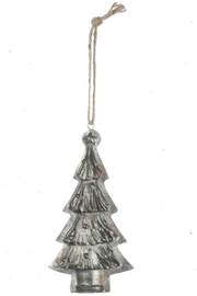 Sullivans Tree Mold Ornament - Product Mini Image