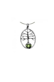 Vera Wolf Tree Of Life - Front cropped