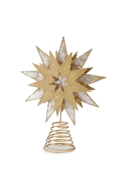 MUDPIE Tree Topper - Product Mini Image
