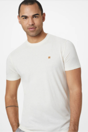 Ten Tree Treeblend Classic T-Shirt - Front cropped