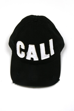 Treehaus Distressed Cali Cap - Product List Image