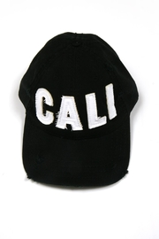 Treehaus Distressed Cali Cap - Product Mini Image