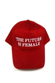 Treehaus Future Female Cap - Product Mini Image