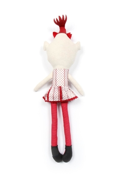 Treehaus Handmade Cutie Doll - Alternate List Image