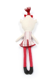 Treehaus Handmade Cutie Doll - Front full body