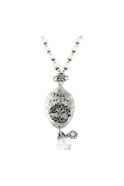 Wholesale Accessory Market Treeoflife Necklace - Product Mini Image