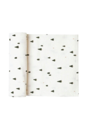 Rylee & Cru Trees Swaddle - Product Mini Image