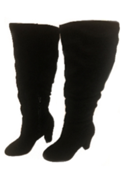 fortune dynamic Treetop boots - Alternate List Image