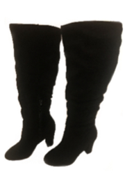 fortune dynamic Treetop boots - Side cropped