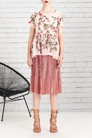 Trelise Cooper Gather Away Top - Front cropped