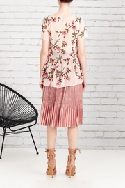 Trelise Cooper Gather Away Top - Side cropped