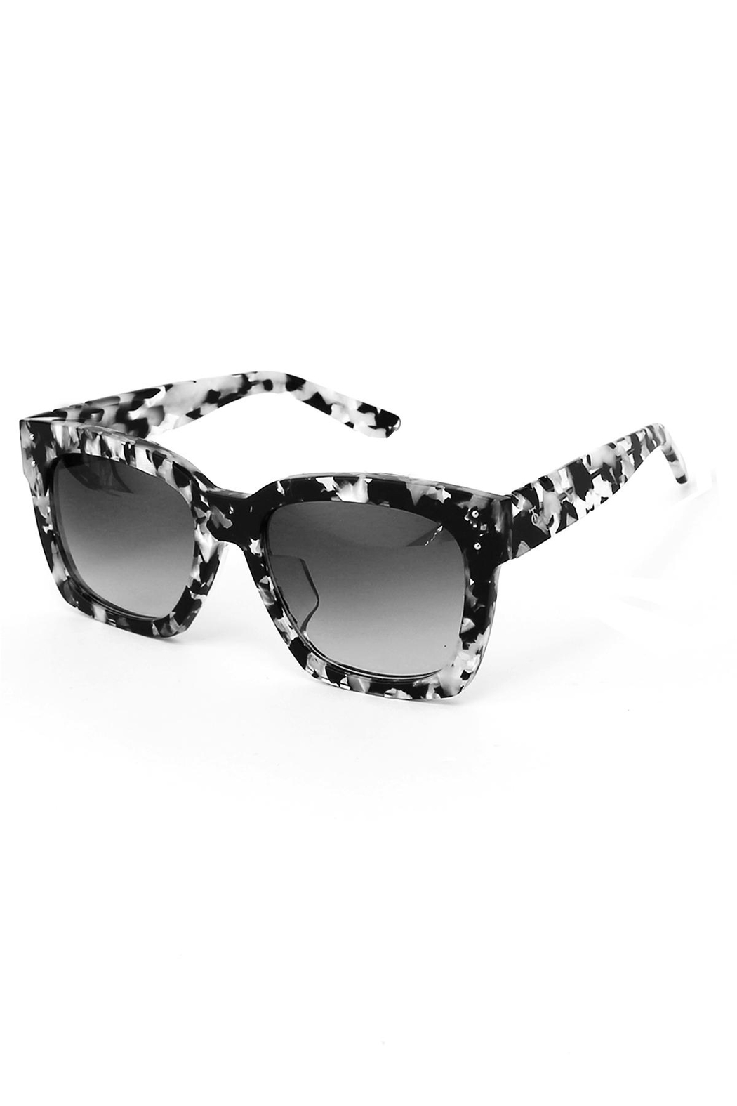 Trelise Cooper Tortise Shell Shades - Front Full Image