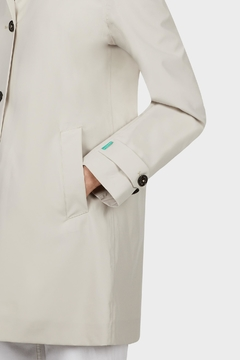 SAVE THE DUCK Trench Coat - Alternate List Image