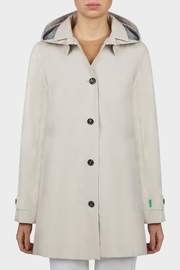 SAVE THE DUCK Trench Coat - Product Mini Image