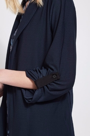 Lysse Trench Coat - Side cropped
