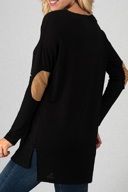 Trend:notes Oh Deer Top - Side cropped