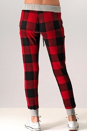 Trend:notes Sweater Lounge Pants - Side cropped