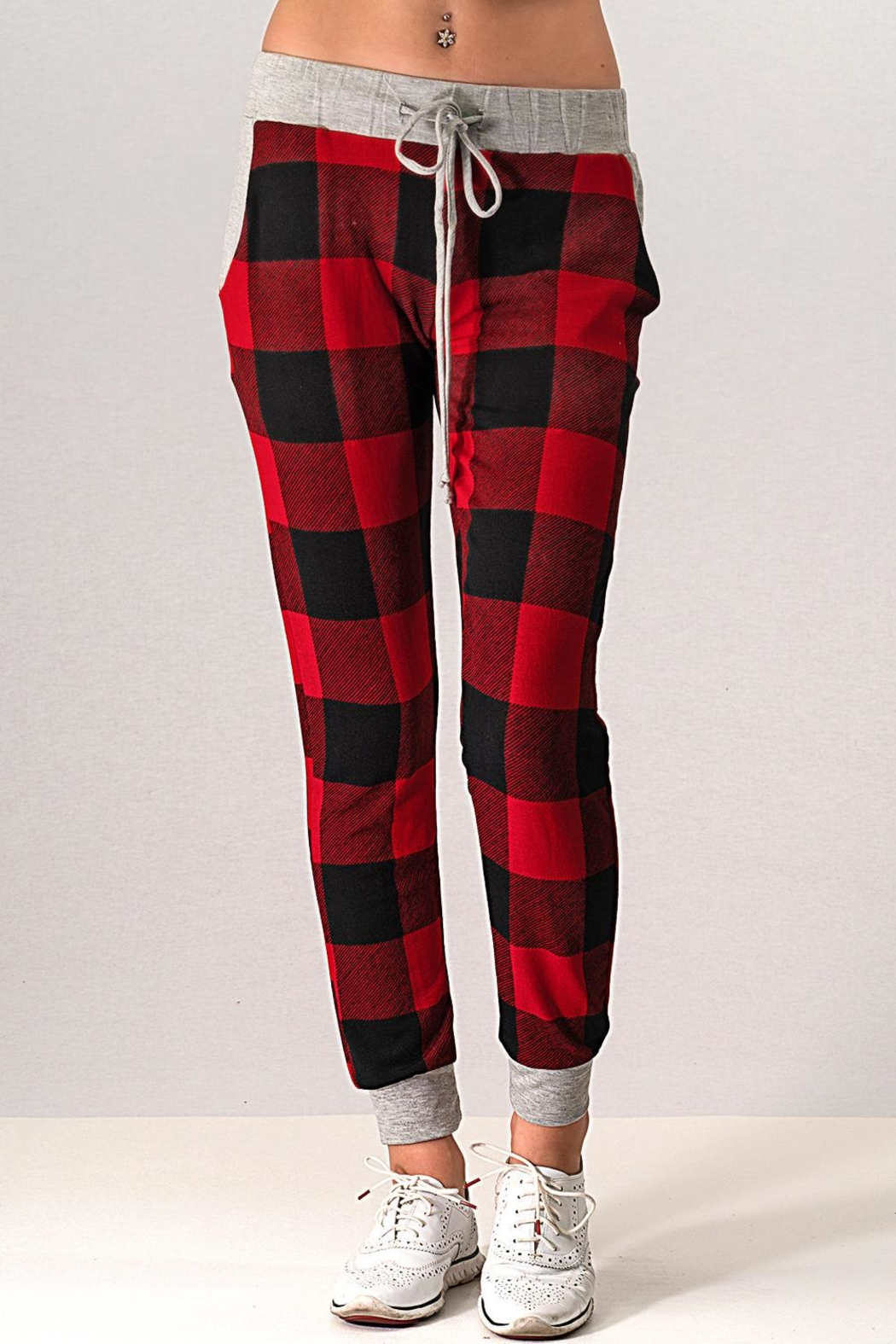 Trend:notes Sweater Lounge Pants - Main Image
