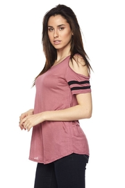 Bozzolo Trend Setter Tee - Front full body