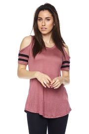 Bozzolo Trend Setter Tee - Front cropped