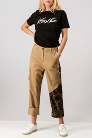 trend notes Camo Cargo Pants - Other